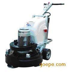 XY9系列混凝土固化剂施工地面研磨机