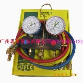 BM2-6-DS-R22压力表