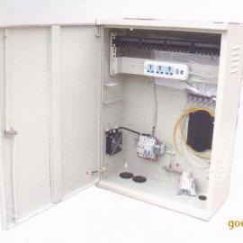 FTTH多媒体分线箱,ONU网络配线箱,家庭信息箱