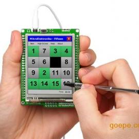 ARM多媒体开发板