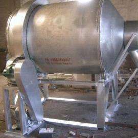 八宝粥粮食搅拌机/不锈钢滚筒式搅拌机