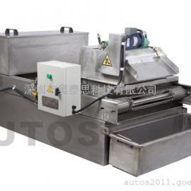 磷化液 酸洗液 专用不锈钢 纸带过滤机