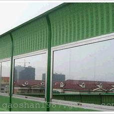 弧形声屏障*高速公路声屏障*高铁声屏障*绿化声屏障