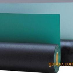 批发防静电台垫 工作台垫 绿色防静电台垫 机房防静电地胶垫