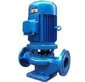 广一离心泵-管道式增压离心泵-立式多级泵选型