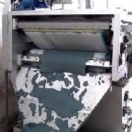 带式污泥浓缩机-滤布