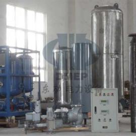 真空滤油机,蒸汽消声器,减温减压器