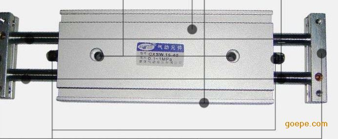 xcha夹爪气缸-上海新益气动元件有限公司大连分公司图片