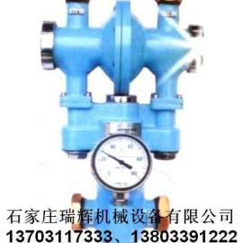 RH-25-2自力式平衡压力恒温混水阀ZP-25-2