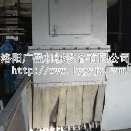 洛阳广盈MDFL2038除大块机(物料分离)除大块器