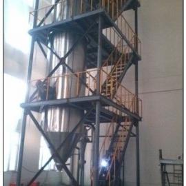 5000Kg/h黄豆粉气流干燥机物料参数及工艺参数