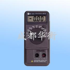 数字式电容表BK815