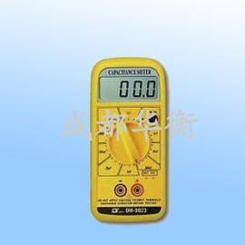 专业型电容表DM-9023