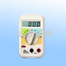 经济型电容表DM-9033