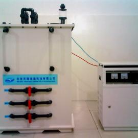 自来水消毒--二氧化氯发生器