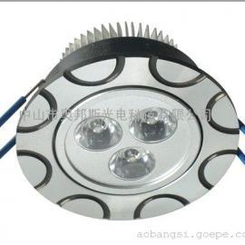 大功率LED天花�粜驴钌鲜�