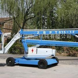 广东广州移动式液压升降平台