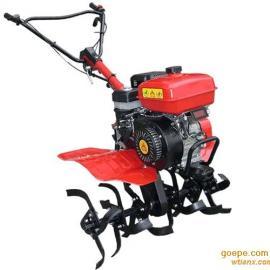 手扶小型微耕机、柴油多功能微耕机、农田管家播种施肥机械
