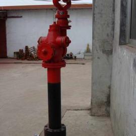 宏宇消防PS30-50/SSKF150/65-1.6消火栓和消防水炮一体式