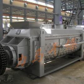 JYG-25型肠粘膜空心浆叶干燥机设计条件