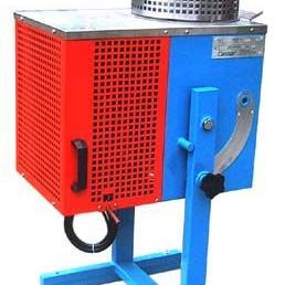 大连废稀料溶剂回收机