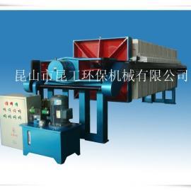 供应厢式压滤机液压压滤机隔膜压滤机