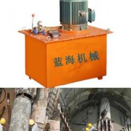 /非开挖顶管机/液压顶管机/非开挖顶管施工