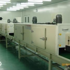 贵阳PVC分段式隧道炉生产线