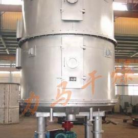时产100公斤氢氧化锰盘式干燥机成套设备