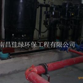 水泵房噪声治理,水泵隔音降噪,水泵房降噪