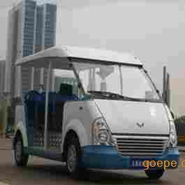 重庆五菱燃油观光车