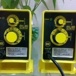 电磁计量泵P126/米顿罗加药泵