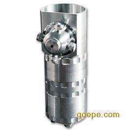 RW030A型意大利三维旋转槽罐高压清洗喷头