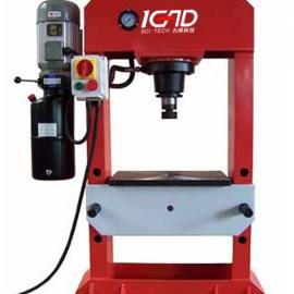 轴承压装专用压力机,电机装配专用压力机
