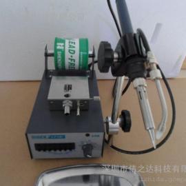 惠州快克QUICK375B+自动送锡无铅焊台