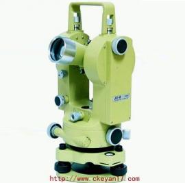 J2-2型光学经纬仪
