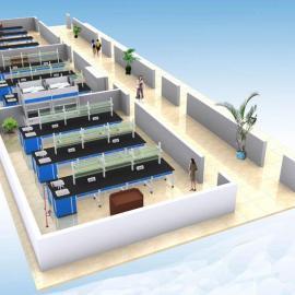 实验室规划苏州实验室整体规划苏州厂家专业实验室规划厂家