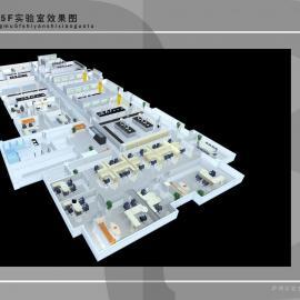 纺织行业实验室 专业纺织行业实验室设计 纺织行业实验室总包