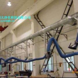 工业空气净化器
