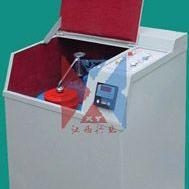 密封式电动压紧化验制样粉碎机,小型实验制样机,化验制样机器