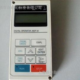东元变频器GS510操作面板