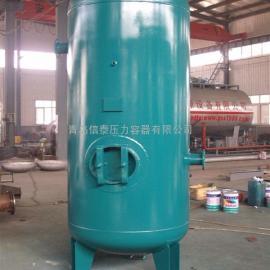 3立方8公斤立方储气罐