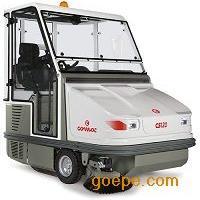 CS 120B/d驾驶式无尘清扫车