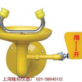 WJH0759C不锈钢紧急洗眼器