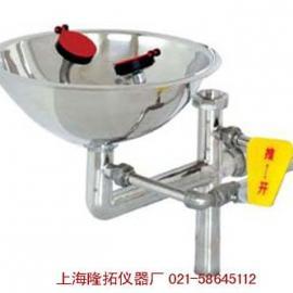 WJH0359C不锈钢紧急洗眼器
