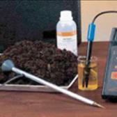 供应土壤电导率盐分测试仪