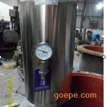 不锈钢气囊式水锤消除器专业生产厂家