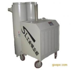 吸铁屑工业吸尘器-工厂用铁屑吸尘器-车床铁屑吸尘器