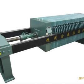 手动压滤机,手动板框压滤机
