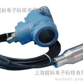 WDK-8010投入静压式液位计